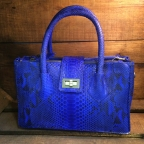 Paris Bag Blue