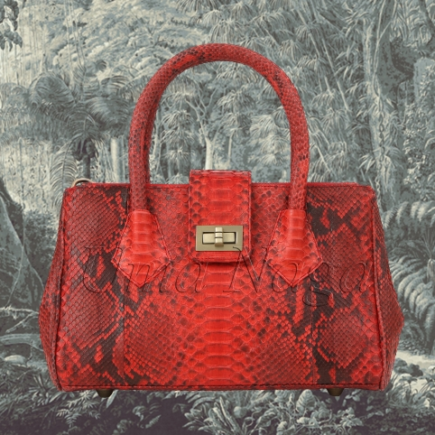 Paris Bag Rouge