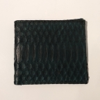 Green Python Wallets