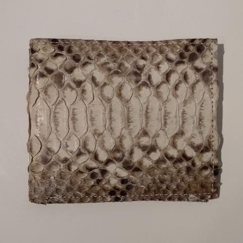 Portefeuilles Pocket en Python Naturel