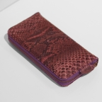 Purple Python Wallets