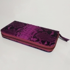 Fuchsia Patterns Python Wallets