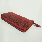 Coral Lezard Wallets