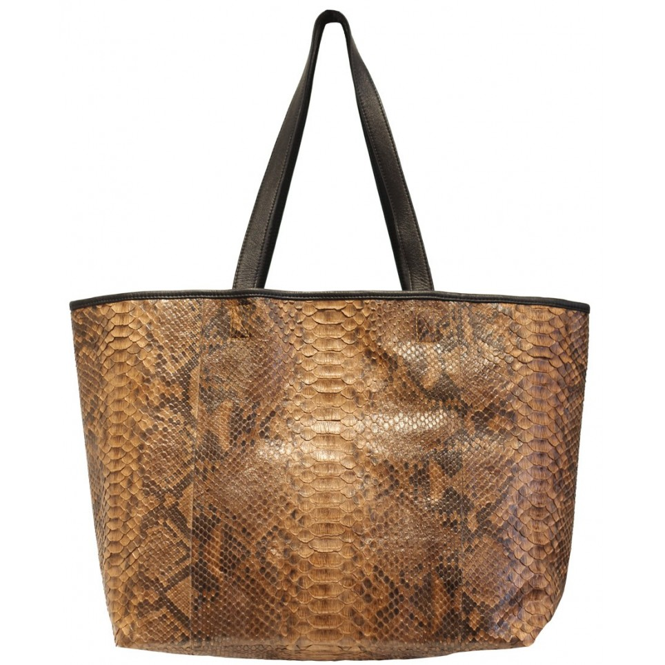 Shopping Bag en python Savane