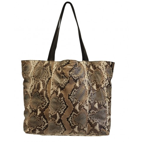 Shopping Bag ultra leger Camouflage