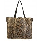 Camo Python Ultra Light Shopping Bag