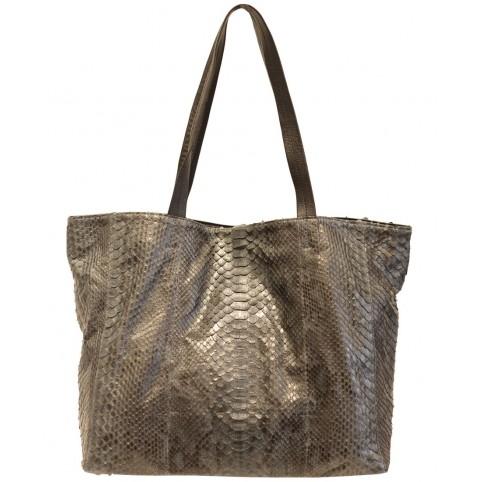 Shopping Bag ultra leger Gris