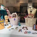 #shoppingparis15 #bohoo #bijouxcreateur #bijouxparis #crochetaddict #panierencrochet #stonejewelry #fashionbohemian #bijouxgypsy