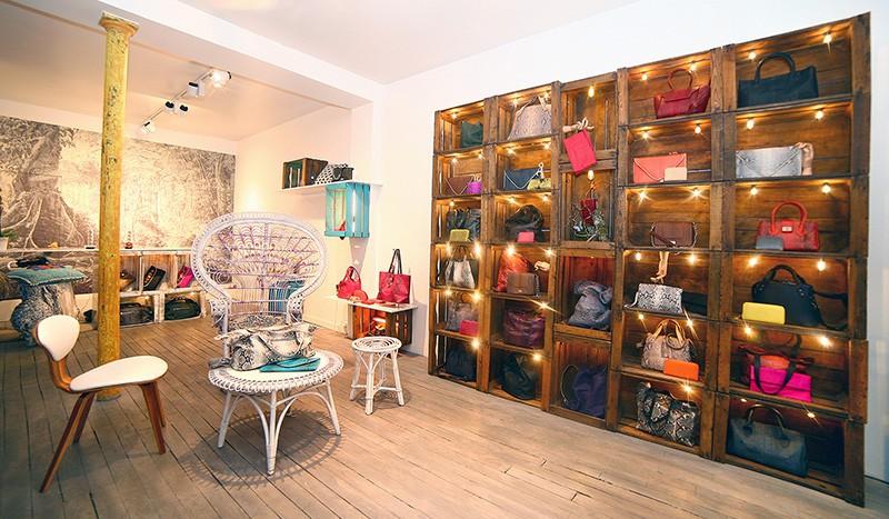 Venez découvrir notre boutique à Paris